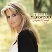 YEARWOOD, Trisha - Baby Don't Let You Go - 0:00