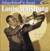 Louis Armstrong - Fifty-Fifty Blues