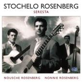 Stochelo Rosenberg - Bossa Dorado