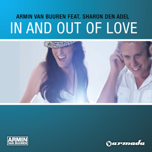 Armin van Buuren - In and Out of Love feat. Sharon den Adel - EP