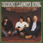 Creedence Clearwater Revival - Born To Move