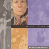 John Hartford - Hamilton Ironworks