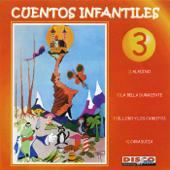 Cuentos Infantiles, Vol. 3