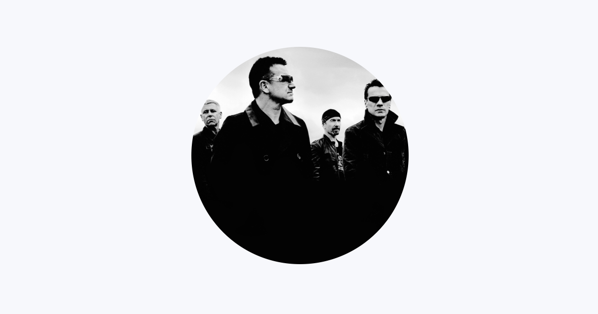 ‎U2 on Apple Music