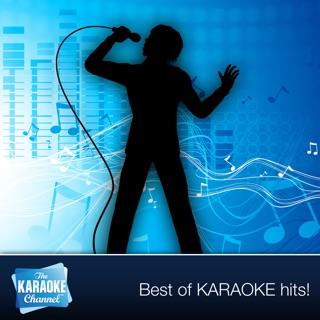 The Karaoke Channel - Sing Ice Cream (Live) Like Sarah Mclachlan