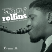 Sonny Rollins - It Could Happen to You