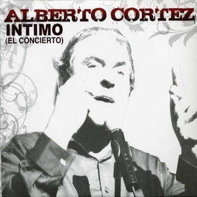 Intimo (El Concierto) [Live] - Alberto Cortez