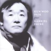 Faure Gabriel: Prelude op 103 no 7; Paik Kun Woo  piano 01:58
