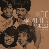 The Marvelettes - You're My Remedy