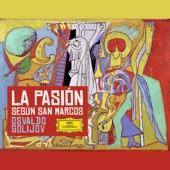 Orquesta La Pasión - Golijov: La Pasión según San Marcos - 27. Amanecer: Ante Pilato