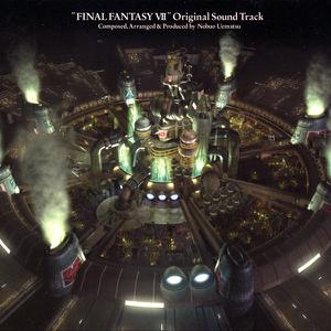 FINAL FANTASY VII (Original Soundtrack) - Nobuo Uematsu