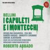 Roberto Abbado & Munich Radio Orchestra - Bellini: I Capuleti e i Montecchi artwork