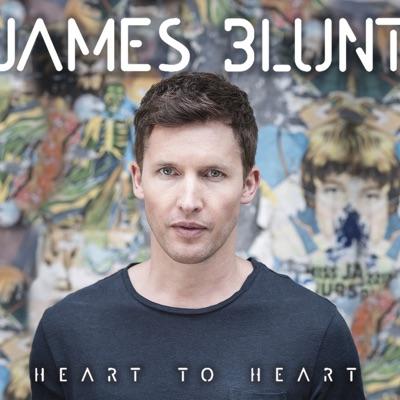 Heart To Heart EP - James Blunt