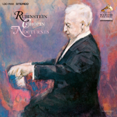 Nocturnes, Op. 9: No. 2 In E Flat Major-Arthur Rubinstein