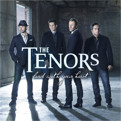 Lead With Your Heart - The Tenors album