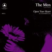 The Men - Turn It Around