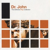 Dr. John - Let's Make A Better World