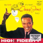 Quincy Jones - Blues In The Night