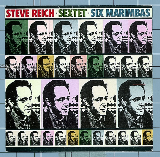 the music works of steve reich Pulitzer prize-winning composer steve reich was works by steve reich include will give the world premiere of reich's new work music for ensemble.