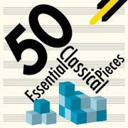 50 Essential Classical Pieces - Various Artists - Various Artists