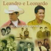 Leandro and Leonardo - Volume 10 - Horizonte Azul