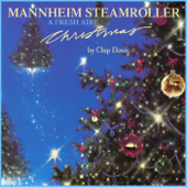 Carol of the Bells - Mannheim Steamroller