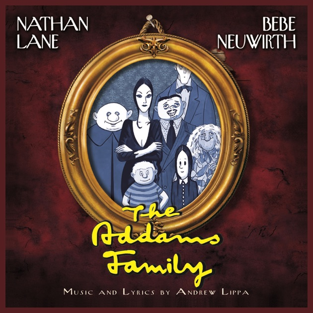 Addams Family Tour Soundtrack
