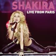 Live from Paris - Shakira - Shakira