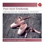 Nutcracker Suite, Op. 71a: c) Danse russe Trepak: Tempo di trepak, molto vivace artwork