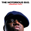 The Notorious B.I.G. - Greatest Hits  artwork
