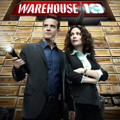 Warehouse 13, Staffel 3 - Warehouse 13