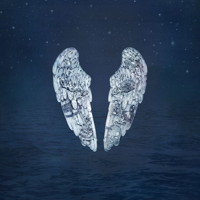 Coldplay - Ghost Stories