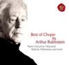 Best of Chopin by Arthur Rubinstein - Arthur Rubinstein