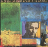 Jackson Browne - The Word Justice