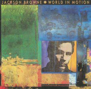 Jackson Browne - The Word Justice