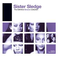 Sister Sledge - We Are Family artwork