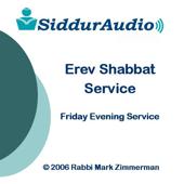 Siddur Audio - Erev Shabbat Service (Shabbat Set - Vol. 1)
