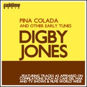 Digby Jones - Under the Sea