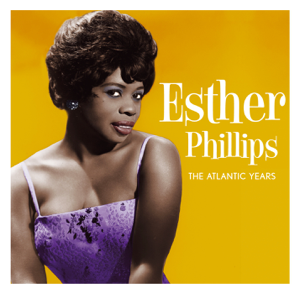 Esther Phillips - Release Me (Single Version)