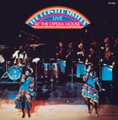 The Pointer Sisters - Live At the Opera House