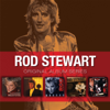 Rod Stewart - Broken Arrow artwork