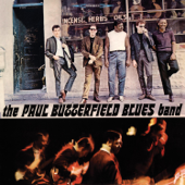 The Paul Butterfield Blues Band-The Paul Butterfield Blues Band