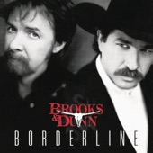 Brooks & Dunn - Mama Don't Get Dressed up for Nothing