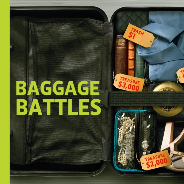 Watch Baggage Battles Episodes | Season 1 | TV Guide