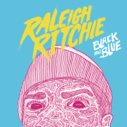 Black and Blue EP - Raleigh Ritchie