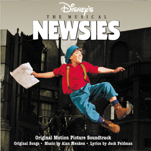 Newsies (Original Motion Picture Soundtrack) - Various Artists