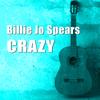 Billie Jo Spears - Crazy kunstwerk