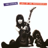 The Pretenders / The Pretenders - I'll Stand By You
