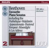 Beethoven: Favourite Piano Sonatas
