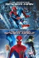 Deals on The Amazing Spider-Man Double Feature 4K UHD Digital
